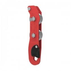 PETZL - Simple - Jednostruka kočnica za uže - 8.5-11 mm