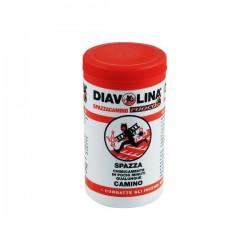DIAVOLINA - Accendifuoco - Kocke za potpalu