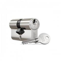 TITAN - 840/54 K NI 30*30 - Cilindar + 3 ključa