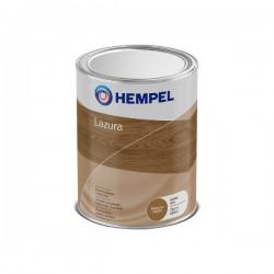 HEMPEL - Lazura - Bijela 09400 - 02600 - 750 ml