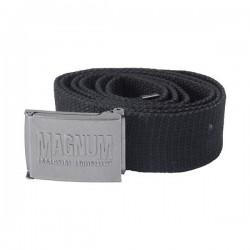 MAGNUM - Remen - 2.0 - One size - Crni