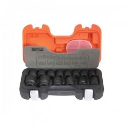 BAHCO - D/S14 - 14-dijelni set nasadnih ključeva