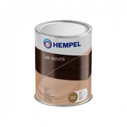 HEMPEL - Lak Lazura - Ebanovina 09310 - 02700 - 750 ml