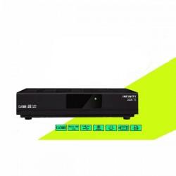 INFINITY - 3000 - DVB-T2 - Prijamnik