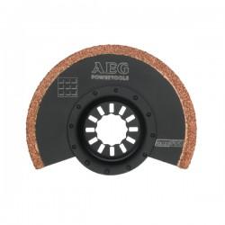 AEG - Oštrica za micanje žbuke - Univerzalna - 85 x 20 mm