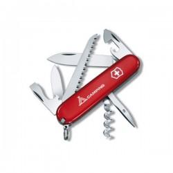 Victorinox - Camper Red - Swiss Army - Džepni nožić