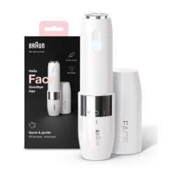 BRAUN - FS 1000 - Mini epilator
