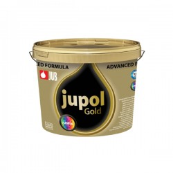 Jupol Gold - Advanced - 10 L