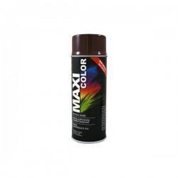 Maxi Color - Sprej - RAL 8017 - Chocolate / Brown glossy