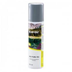 HI-TEC - Deo Pure-Tec - Za obuću - 150 ml