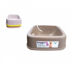 Posuda za kućne ljubimce - Za hranu i vodu - XL - 1,5 L