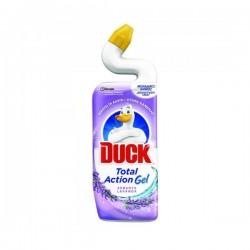 DUCK - Power Action Gel - Lavanda - Sredstvo za čišćenje i dezinfekciju - 750 ml