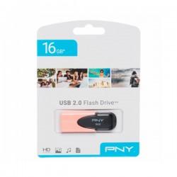 PNY - USB 2.0 - Flash Drive - 16 GB