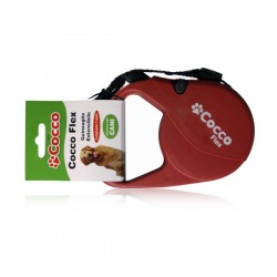 COCCO Flex - Povodac za pse - 5 m