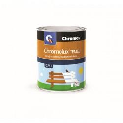 Chromolux - Temelj za zaštitu građevne stolarije - 0,75 L