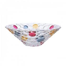 Zdjela - Olovni kristal 24% - Lisboa