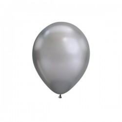 Baloni - Srebrni - Metalik
