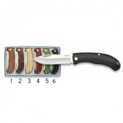 ALBAINOX - Drveni nož u boji - kn/kom
