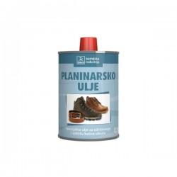 ISKRA - Planinarsko ulje - 0,5 l