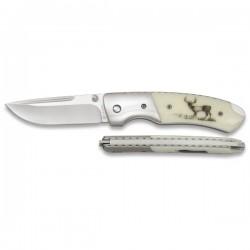ALBAINOX - Džepni nožić - 8 cm