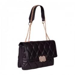 MY LOVELY BAG - Noella - Black, Beige & Light Beige