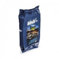 BLISTA - Vlažne maramice za auto - 50 kom