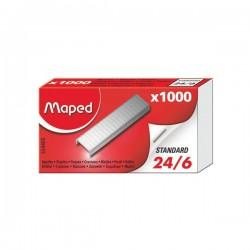 MAPED - Punjenje za klamerice - 24/6 - 1000 kom