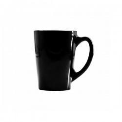 New Morning - Šalica - Crna - 320 ml