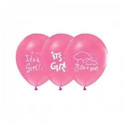 "Baloni - ""It's a girl!"" - Rozi"