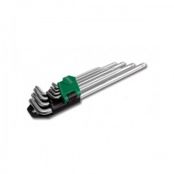 STALCO - S-48313 - Set imbus ključeva - 1,5-10 mm
