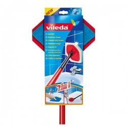 VILEDA - 2u1 - Mop za kupaonicu