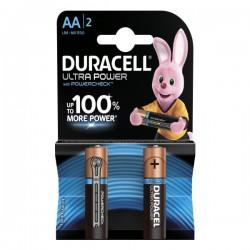 Duracell - Ultzra - LR6 / MX 1500 - AA - Baterije