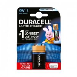 Duracell - 6LR61 - MN1604 - 9V - Baterije