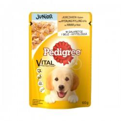 Pedigree - Junior - Piletina - 100 g