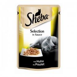 Sheba - Piletina u umaku - 85 g