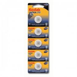 Kodak - Ultra Lithium Battery - 3V - CR2016 - Baterije
