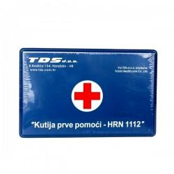 Kutija prve pomoći - HRN 1112