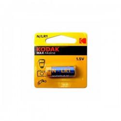 Kodak - Max Alkaline - 1.5V - N/LR1 - Baterije
