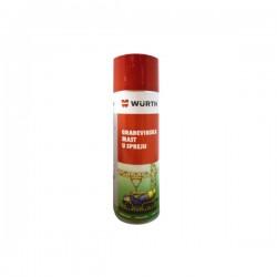 Würth - Građevinska mast u spreju - 500 ml