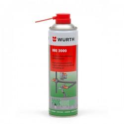 Würth - HHS 2000 - Ulje za podmazivanje - 500 ml
