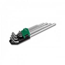 STALCO - S-48319 - Set imbusa / Torx ključevi