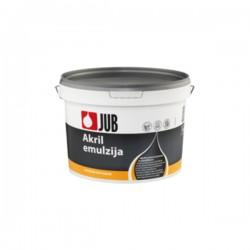 JUPOL - Akril - Emulzija - 5 kg