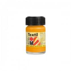 Marabu Textil - Textil boja za oslikavanje tkanine - 225 Tangerine - 15 ml