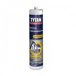 TYTAN Professional - Multi Use - Univerzalni silikon