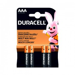 Duracell - LR03 / MN 2400 - AAA - Baterije