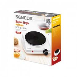 SENCOR - SCP 1503WH-EUE3 - Električno kuhalo