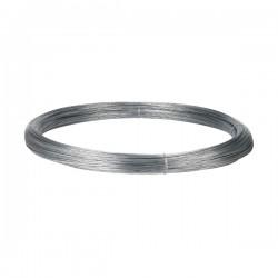 BR GARDEN - Pocinčana žica - 0,7 mm x 20 m