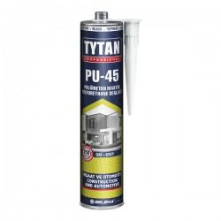 TYTAN - PU-45 - Ljepilo / Brtvilo - Crna