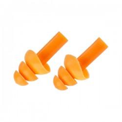 NEO - Silikonski čepovi za uši - 29 dB - 5/16 vel. - 10 kom