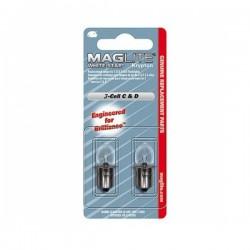 MAGLITE - 3-Cell C&D - Žaruljice